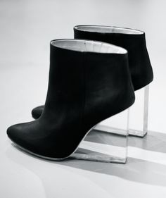 Maison Martin Margiela for H & M | ankle boots