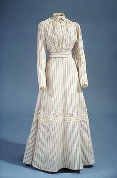 1908 dress