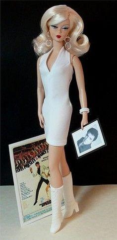 Barbie Fashions - 60's: