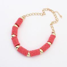 *FREE SHIPPING* Hot Selling European and American Bohemian necklace