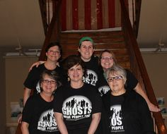 Central Arkansas Paranormal group that provides community support, education and investigates haunted locations, using all forms of technology. Arkansas, Catcher, Education, People, Women, Women's, Training, People Illustration, Learning