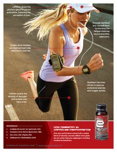 Train harder and longer with the incredible e+