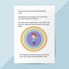 This personal space social story will help your child understand the concept of personal boundaries. It explains how there are difference boundaries depending on the relationship you have and touches concepts of consent. Space Activities For Kids, Social Skills Activities, Star Citizen, Personal Space Social Story, Personal Boundaries, Appropriate Behavior, Stranger Danger, Social Stories, My Teacher