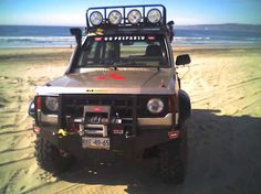 Dodge Raider :)