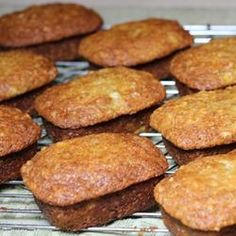 Best Ever Banana Bread Recipe - Allrecipes.com - Making mini loaves to give as Christmas gifts