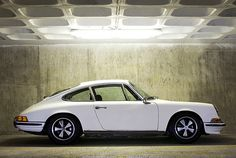 porsche 911 2.2 1970