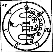 demon summoning sigl - Google Search