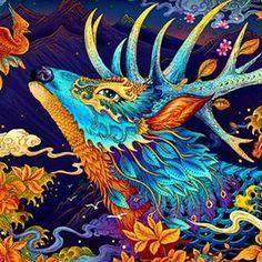 Rlon wang Art Designer - Google Search