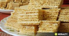 Garlic Bread, No Bake Desserts, Recipies, Sweets, Baking, Cake, Food, Muffin, Easter