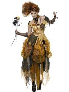 Fairytale Halloween Costume