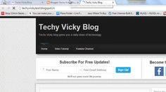 How I made my blog - Avoid to track your own page views - Part 8