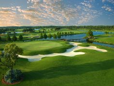Shingle Creek Golf Club in Orlando, Florida - Senate District 14 - Darren Soto