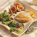 Elegant Garlic Chicken for Two