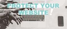 3 Vital Must-Do's To Save Your Website From Zombies (or other bad guys)! via @bluetaildesigns