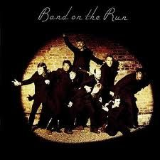 paul mccartney band on the run album cover - Buscar con Google