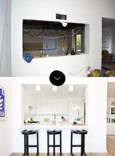 Before & After: Designer Orlando Soria Renovates His Very Own