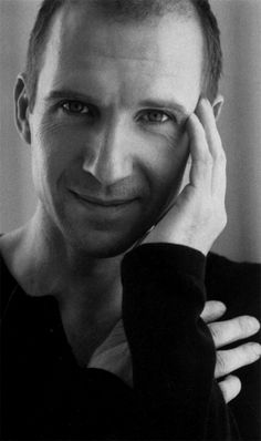 Ralph Fiennes~he was just awesome in Harry Potter...