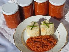 Salsa boloñesa (Olla GM)