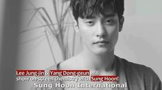 Showbiz Korea (EP1433) 성훈 SUNG HOON CUT You\'re watching #ShowBizKorea with#SungHoon ! ~ Stay tuned ~
