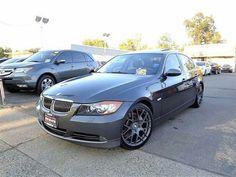 2006 BMW 3 Series 330i 4dr Sedan Automatic 6-Speed Save Auto Sales Sacramento… https://www.instagram.com/p/BY6mGIPA9dz/