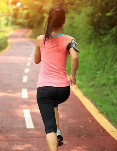 Boost Your Happiness: Get Moving