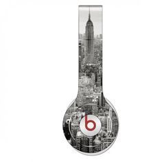 Amazon.com: Basketball Decal Style Skin for Beats By Dre Solo HD Headphones: Electronics