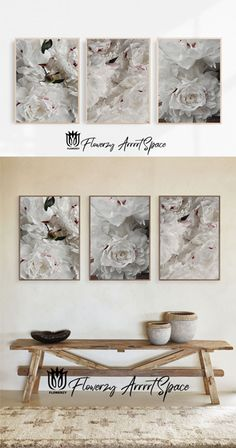 Peonies Delivery, Handmade Shop, Handmade Items, Pastel Home Decor, Paper Light, White Peonies, White Colors, Minimalist Poster, Inspirational Gifts
