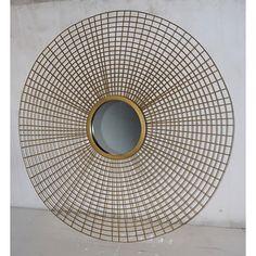 Peili Golden Circle x 3 x 96 cm) Golden Circle, Prezzo, Industrial, 3, Home Appliances, Home Decor, Products, Iron, Corning Glass
