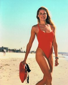 PicArena Image Match - Compare the number of image search results for two competing keywords. Jaws 4, Brooke Burns, Orange Swimsuit, Lifeguard, Halloween 2020, Celebs, Celebrities, Swimsuits, Baywatch