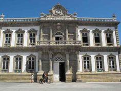 Concello, Educación e colexio acordan empregar Barcelos como patio de recreo…