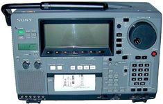 Sony CRF-V21