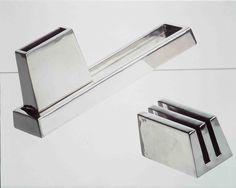 Gimignano. Desk set, design Liliana Bonomi