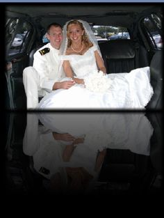 limousines for weddings