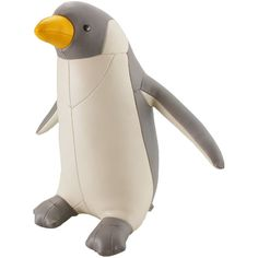 You'll love the Classic Penguin Bookend at Wayfair - Great Deals on all Furniture products with Free Shipping on most stuff, even the big stuff.