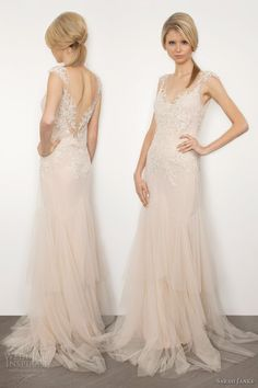sarah janks 2013 bridal