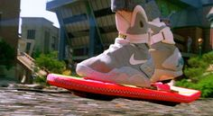 hoverboard nota