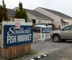 Editor Find: North Fork Fish Market