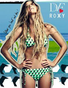 Chandelier / Roxy
