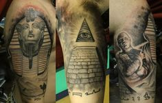 egyptian queen tattoo - Google Search