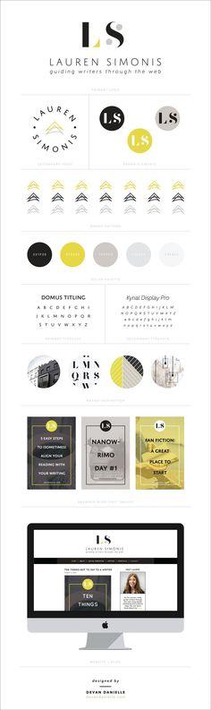 Personal branding inspiration