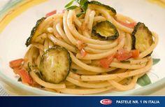 Spaghetti alla Caruso - www.foodstory.ro