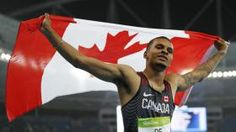 Elation and heartbreak encompassing medals of various colours, along with top performances made up quite an eventful Canadian sport weekend....