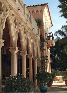 Love this picture. Palm Beach was built largely in the 1920s and showcases architecture of...