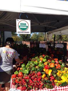 Farmers market CO