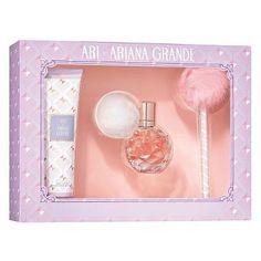 Women& Ari by Ariana Grande Fragrance Gift Set 3 -Piece : Target Ari Ariana Grande, Ariana Grande Photoshoot, Ari Perfume, Perfume Bottles, Tapete Gold, Ariana Merch, Ariana Grande Fragrance, Sweet Like Candy, Body Mist