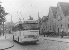 Grey Dog, My Town, Old Photos, Dutch, Transportation, Tourism, Places, Historia, Fringes