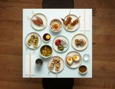 Jidori | 23 London Restaurants You Must Visit In 2016