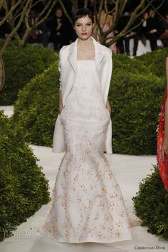 dior spring summer 2013 couture collection