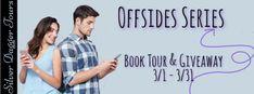 Book Crazy: Blog Tour & Giveaway: Offsides Series by Natalie Decker!