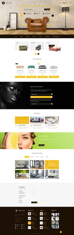 Youniverse - Multipurpose #PSD #Template at #Themeforest #EnvatoMarket suited for all type of businesses #creative #agencies #business #corporate #diadea #diadea3007